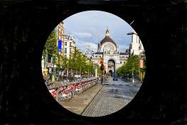 Anvers, Antwerp, Belgium